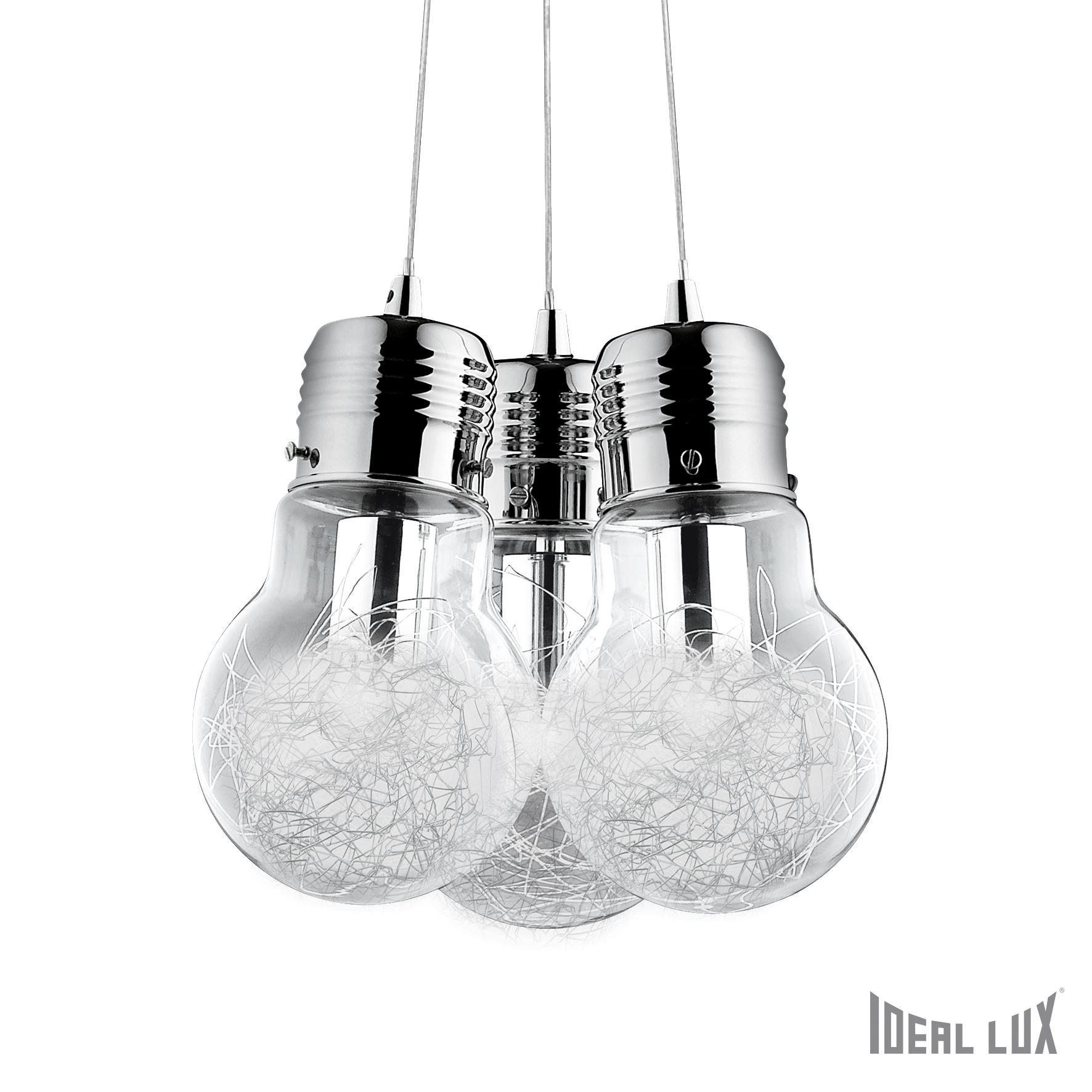 Lustra Luce Max SP3