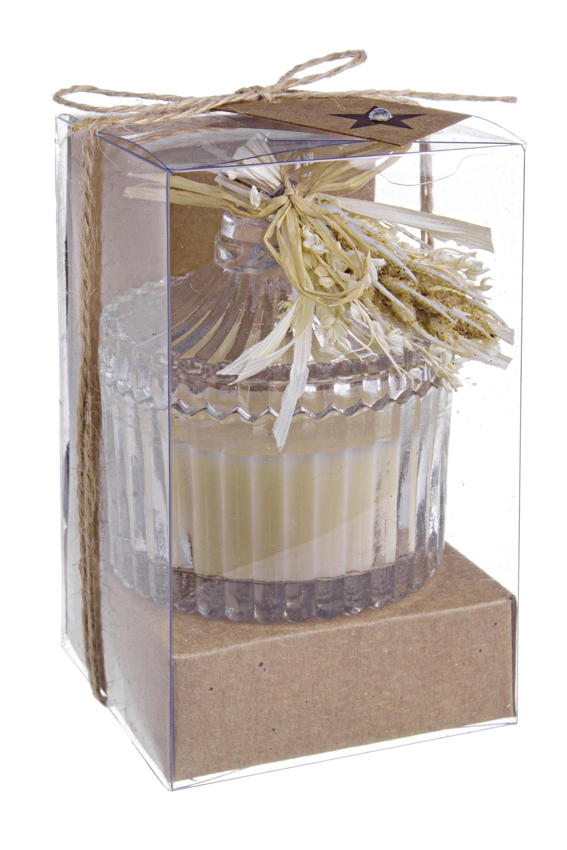 Lumanare parfumata Karen Ivoir, Ø6,8xH11,8 cm imagine