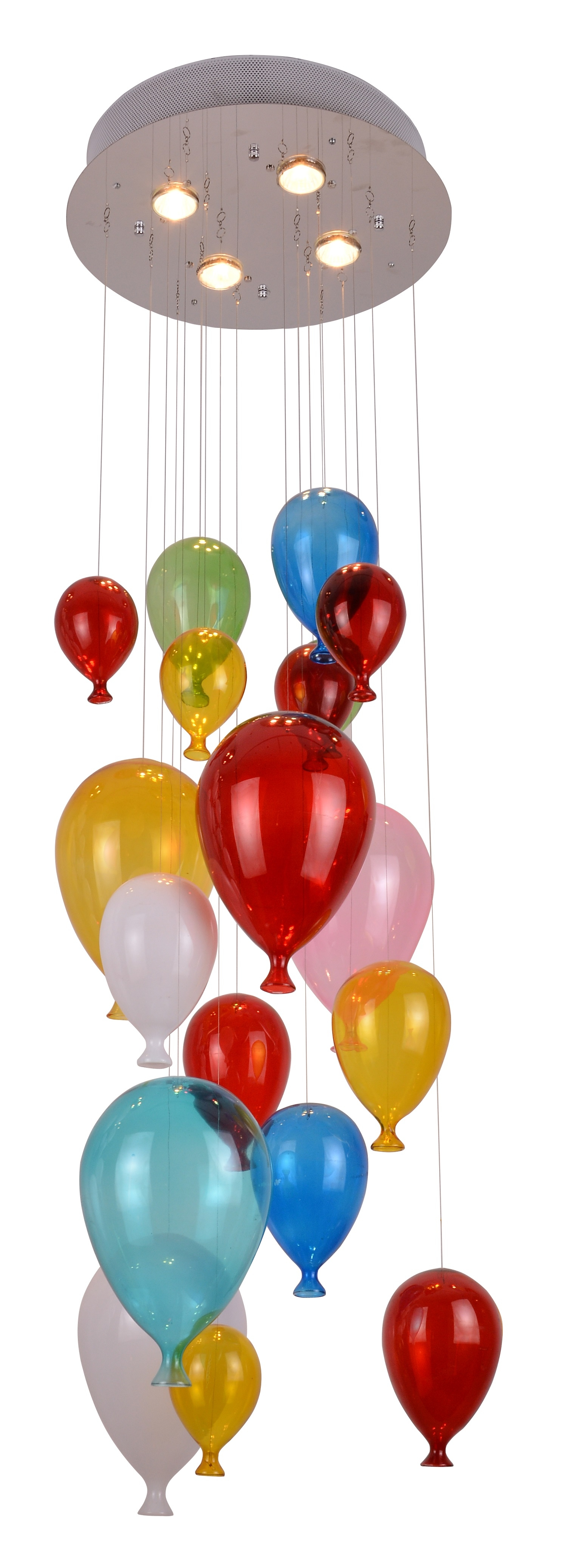 Lustra Balloon Multicolor