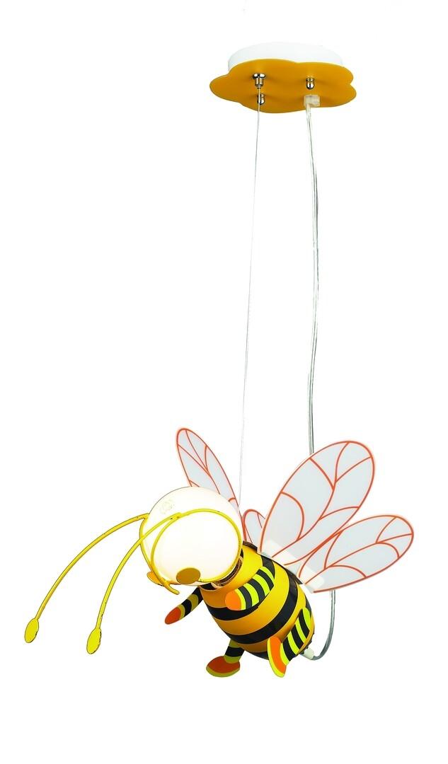 Lustra pentru copii Bee 4718 Multicolor poza