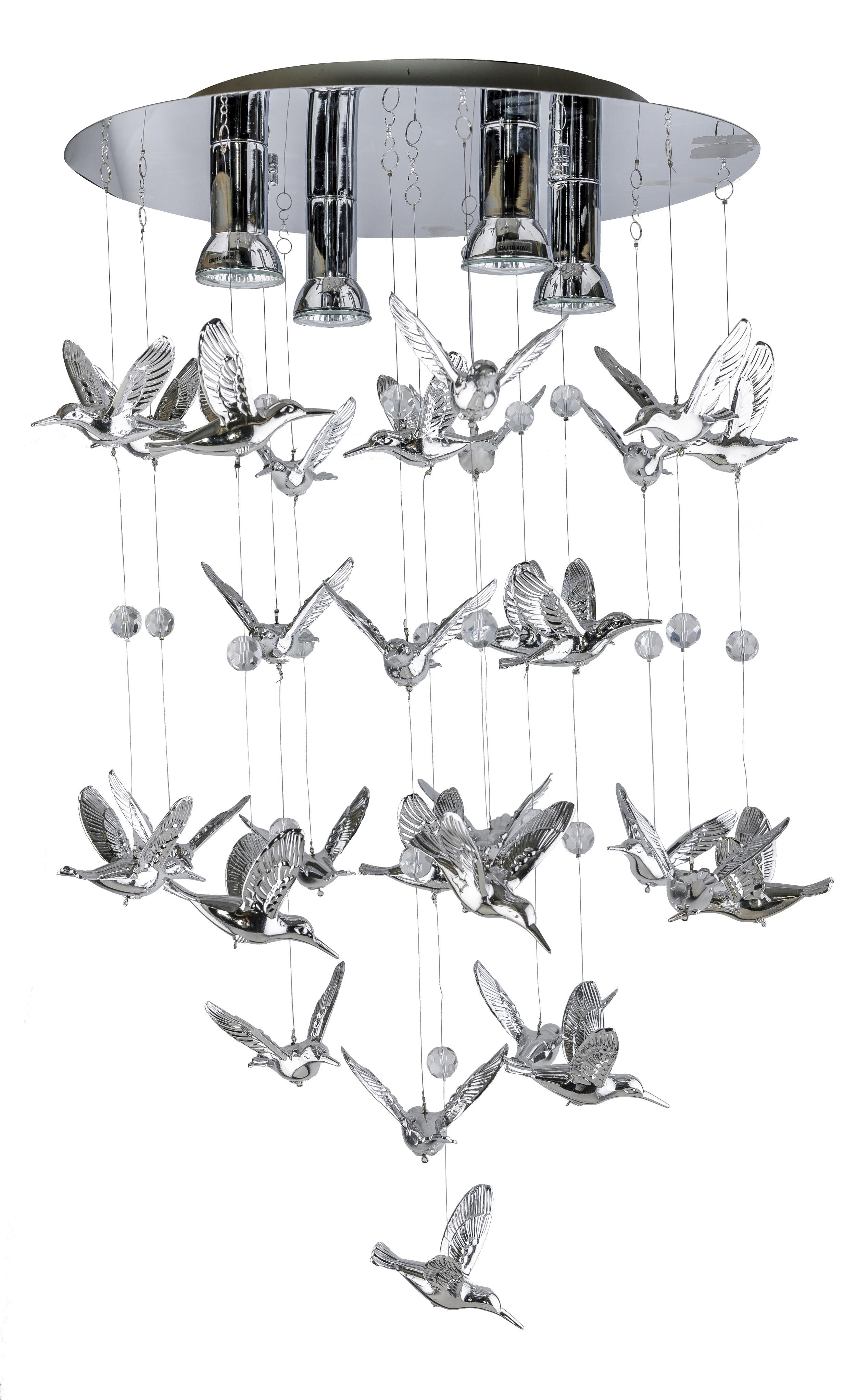 Lustra Birds Crom