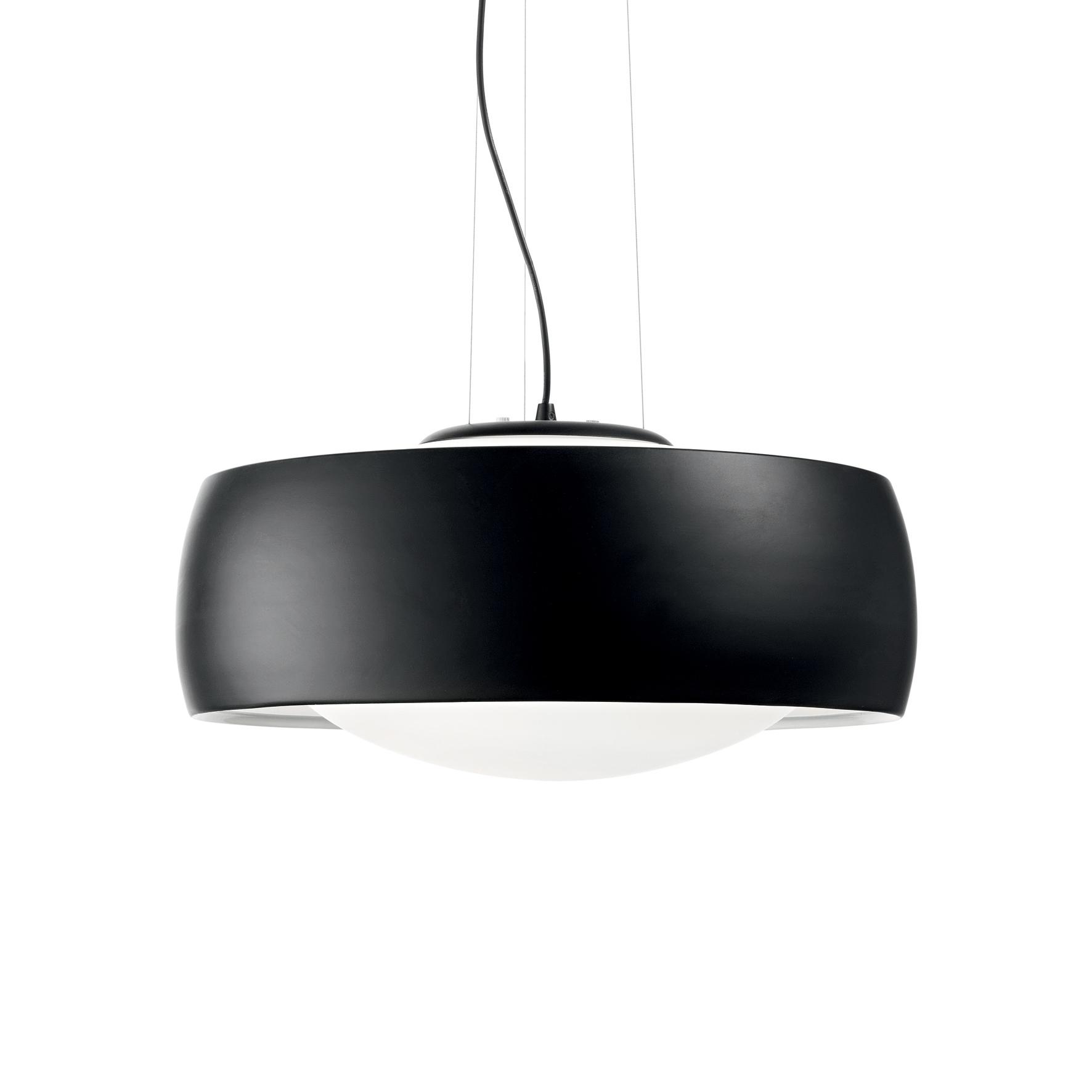 Lustra Comfort SP1 Black