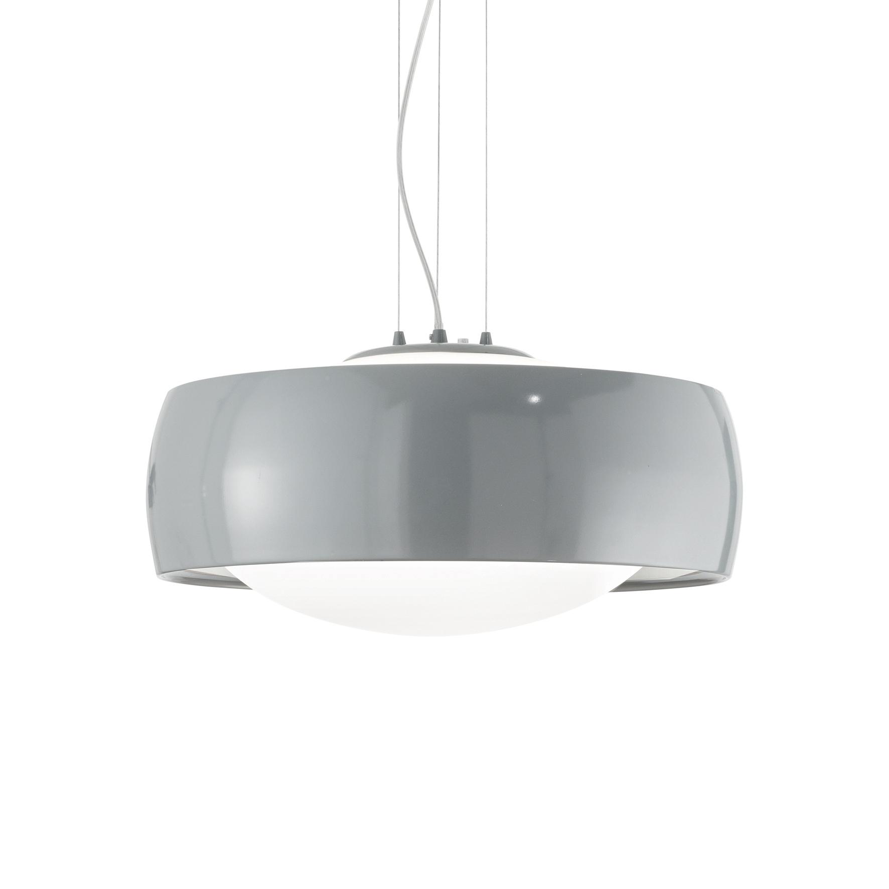 Lustra Comfort SP1 Grey