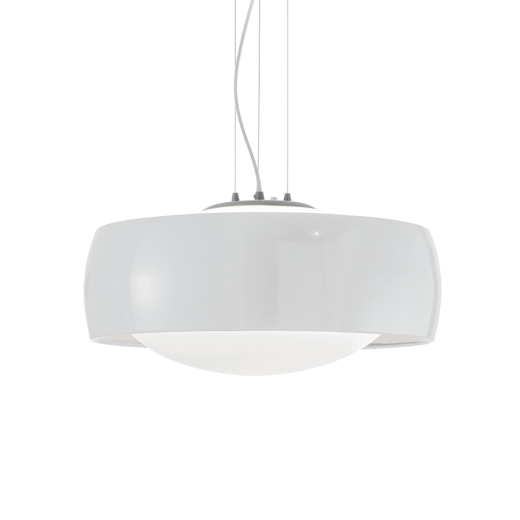 Lustra Comfort SP1 White