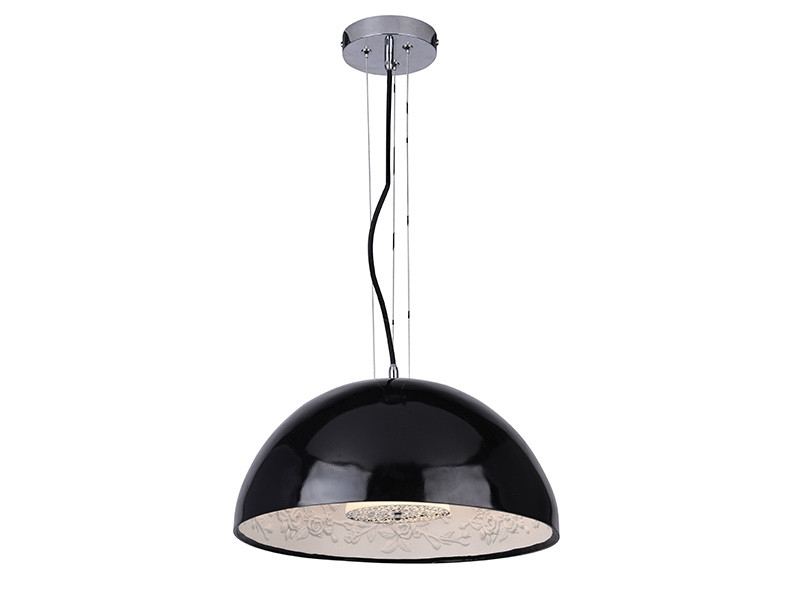 Lustra Decora XL Negru, AZ2156 imagine