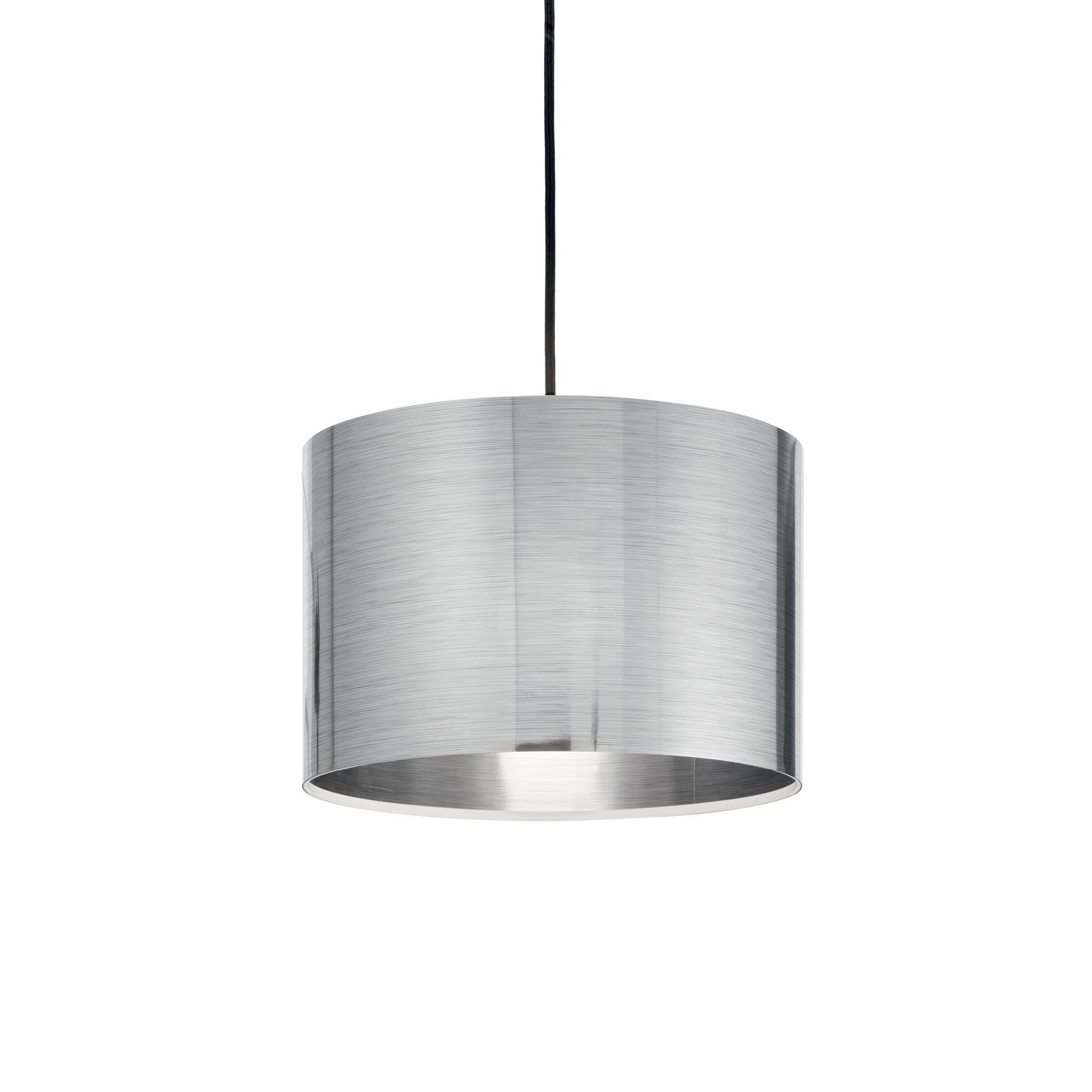 Lustra Foil SP1 Medium Aluminium