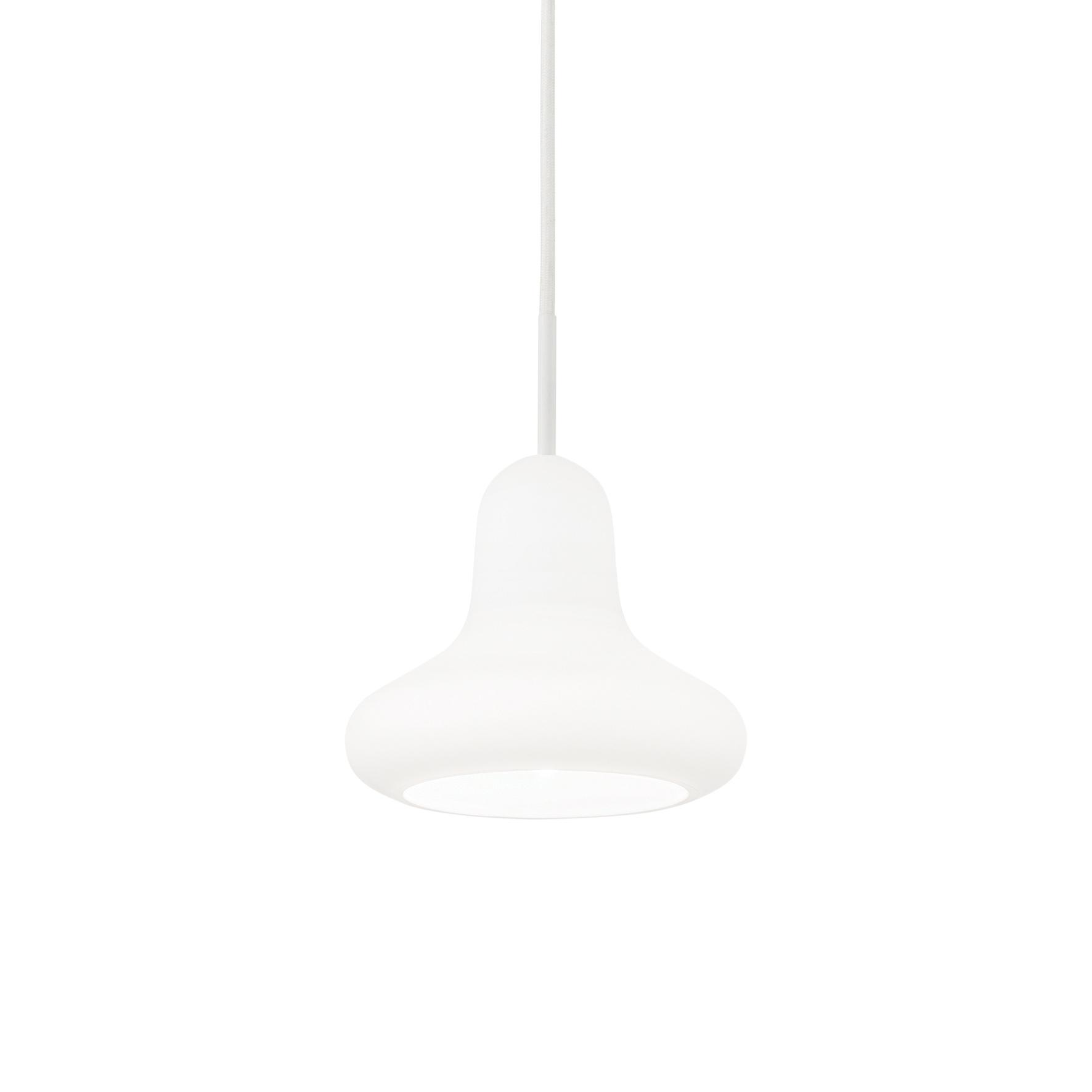 Lustra Lido-1 SP1 White