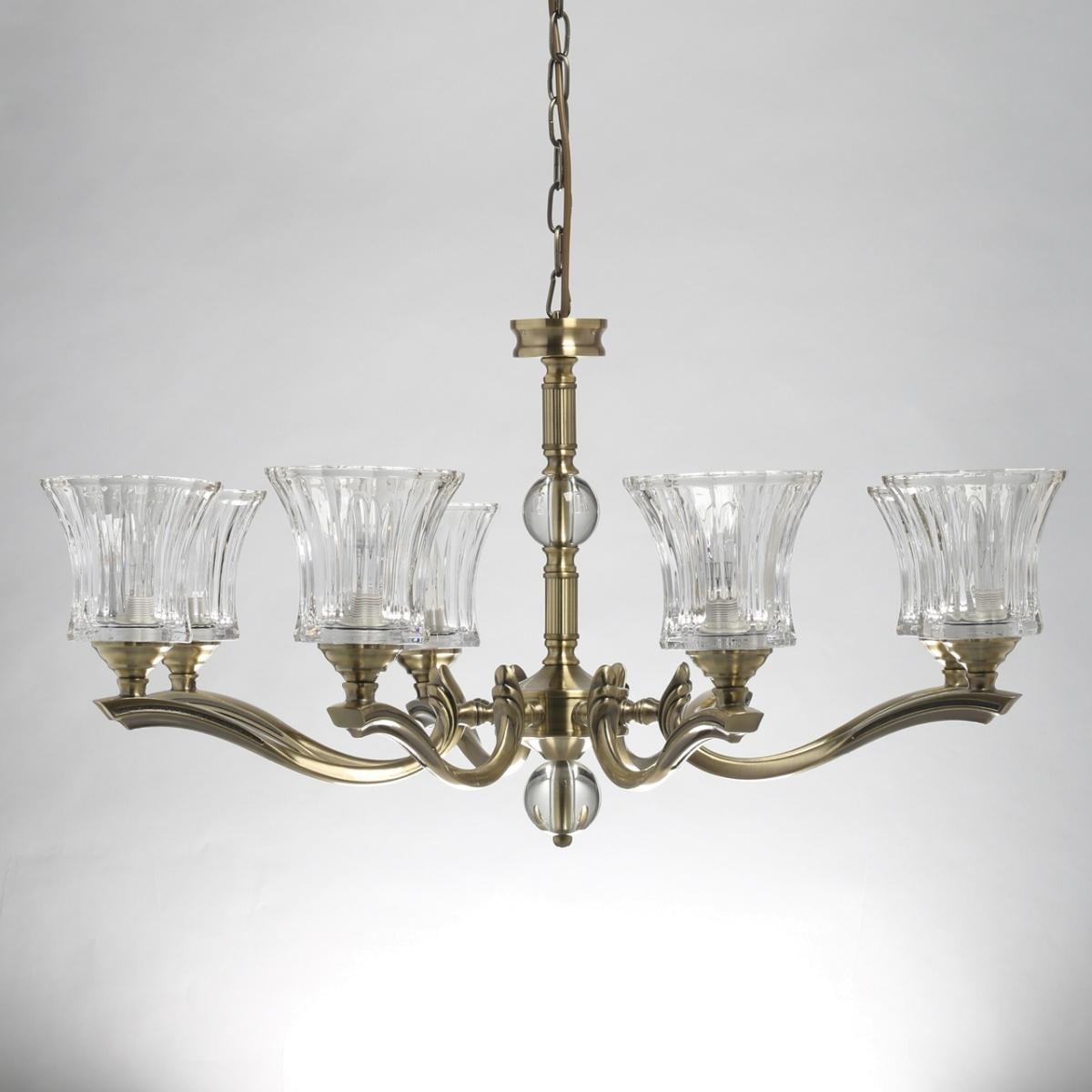 Lustra MW-Light Classic Amanda 481013908