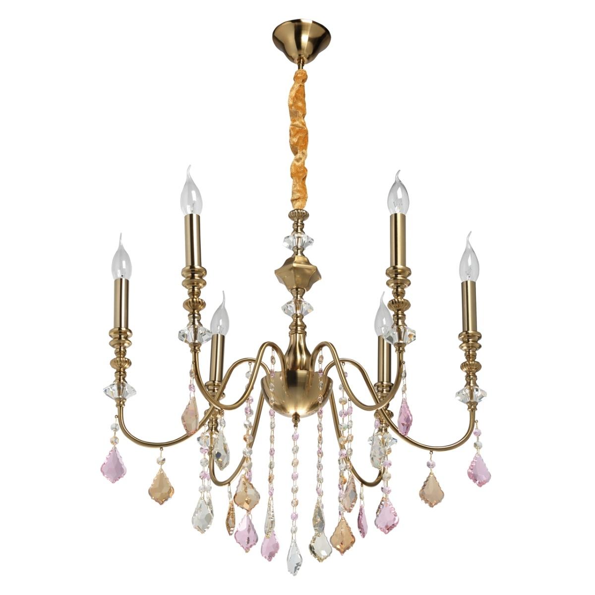 Lustra MW-Light Classic Consuelo 614012806