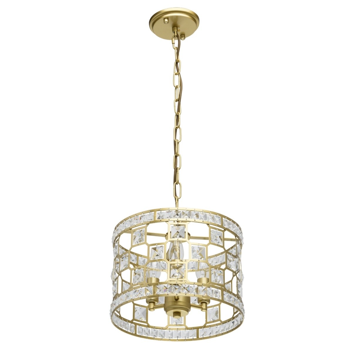Lustra MW-Light Crystal 121011503