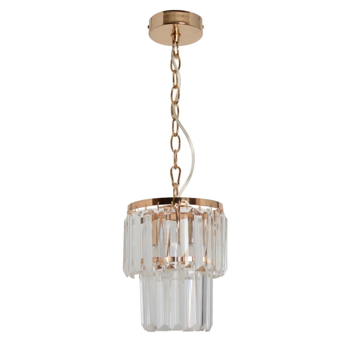 Lustra MW-Light Crystal Adelard 642014301 somproduct.ro