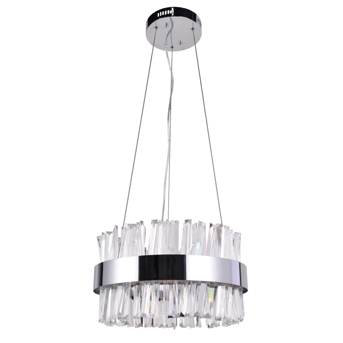 Lustra MW-Light Crystal Adelard 642014501 imagine