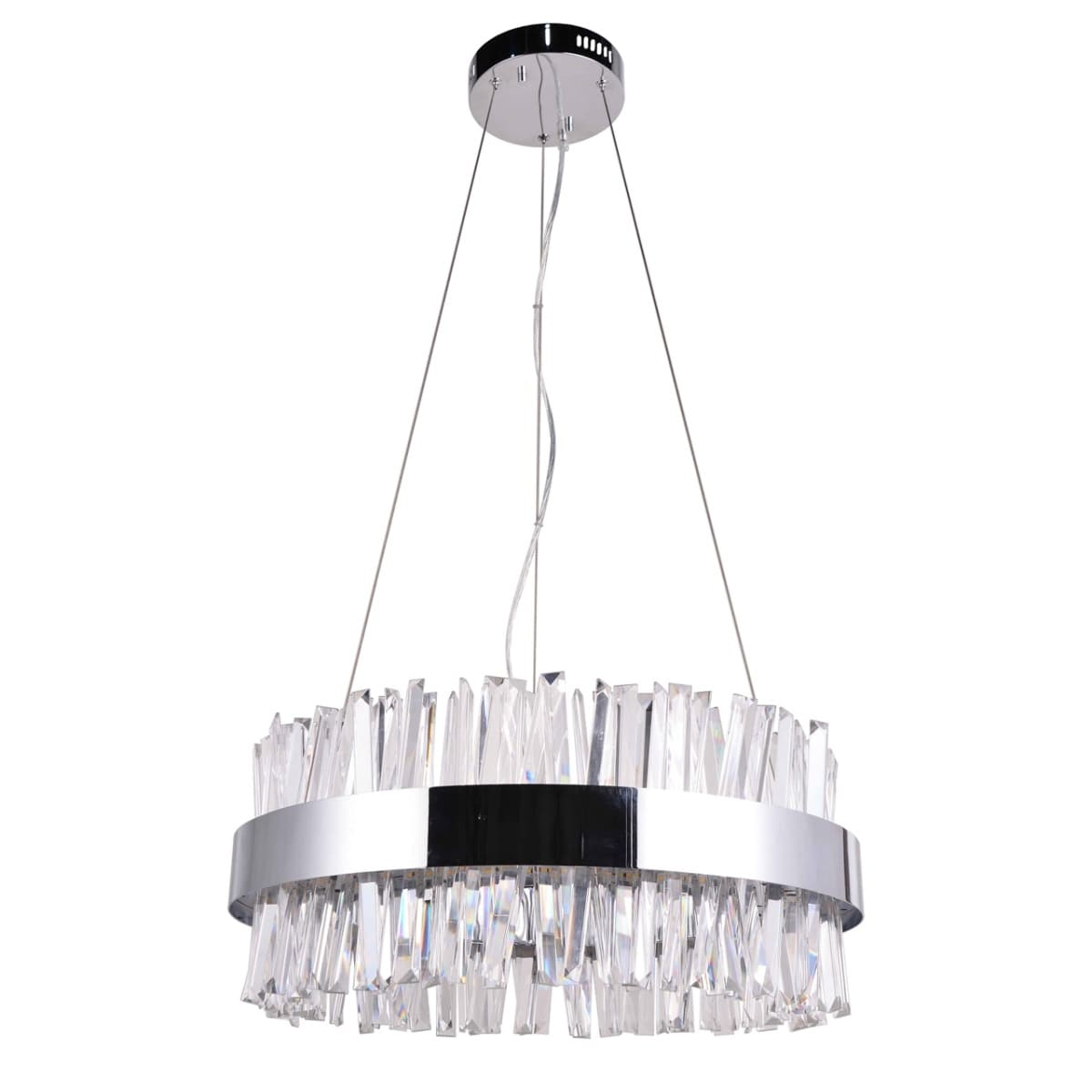 Lustra MW-Light Crystal Adelard 642014601 poza