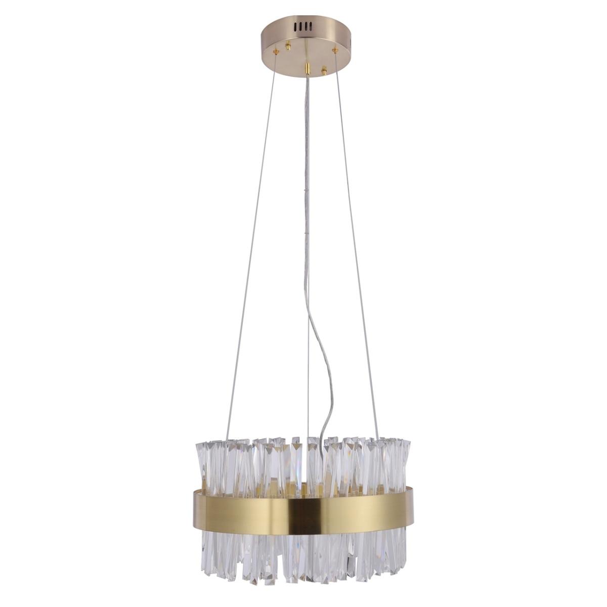Lustra MW-Light Crystal Adelard 642014801 vivre.ro