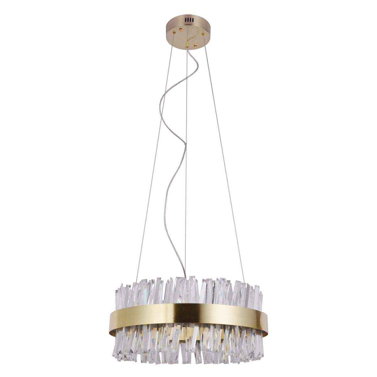 Lustra Light Crystal Adelard
