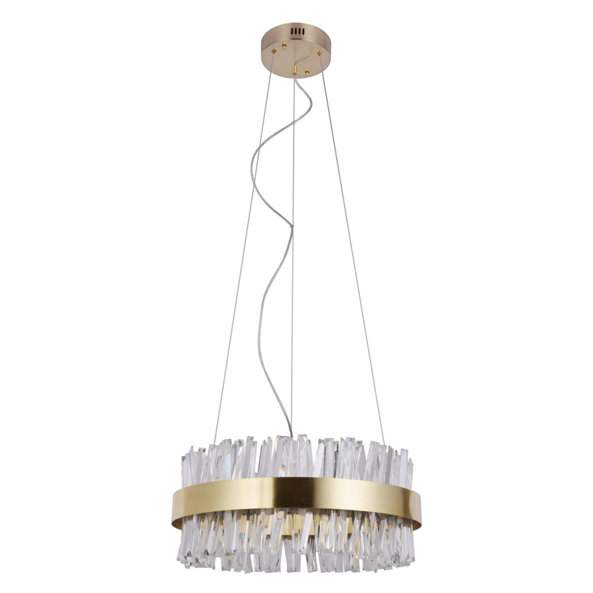 Lustra MW-Light Crystal Adelard 642014901