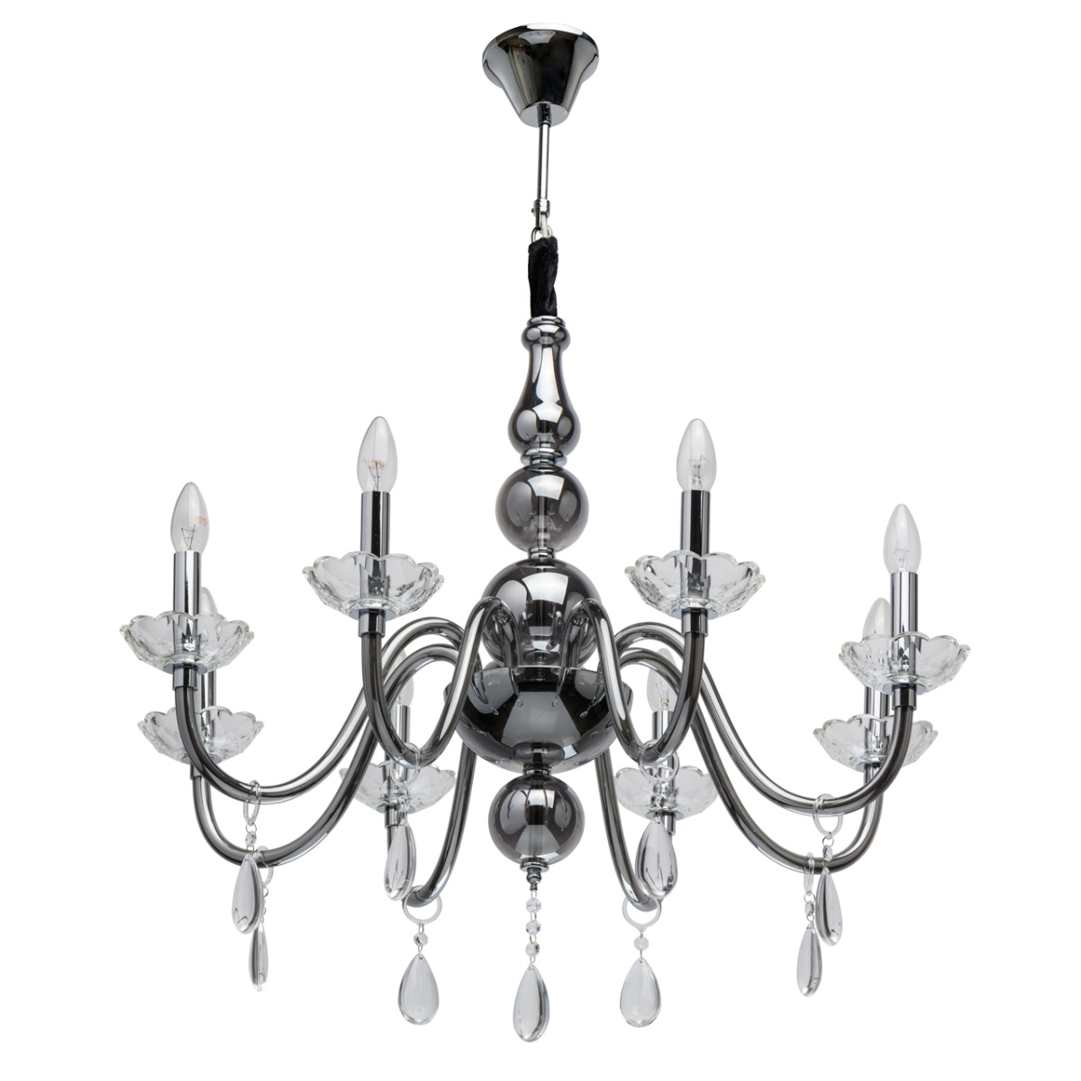 Lustra MW-Light Crystal Ella 483014808
