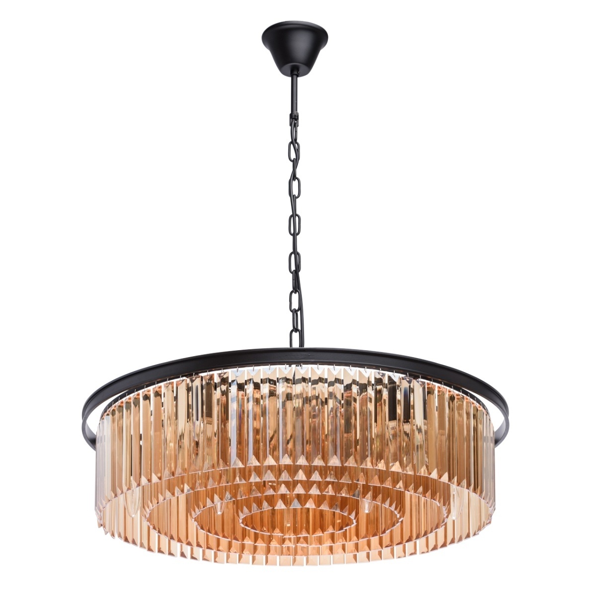 Lustra Light Crystal Goslar - 2343