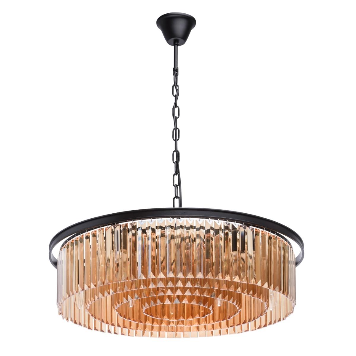 Lustra MW-Light Crystal Goslar 498015010 somproduct.ro