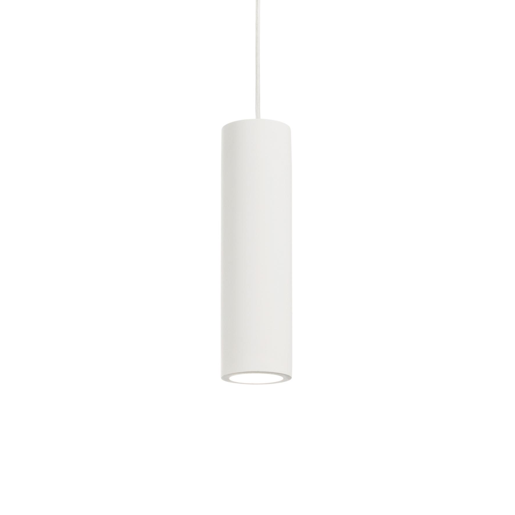 Lustra Oak SP1 Round White