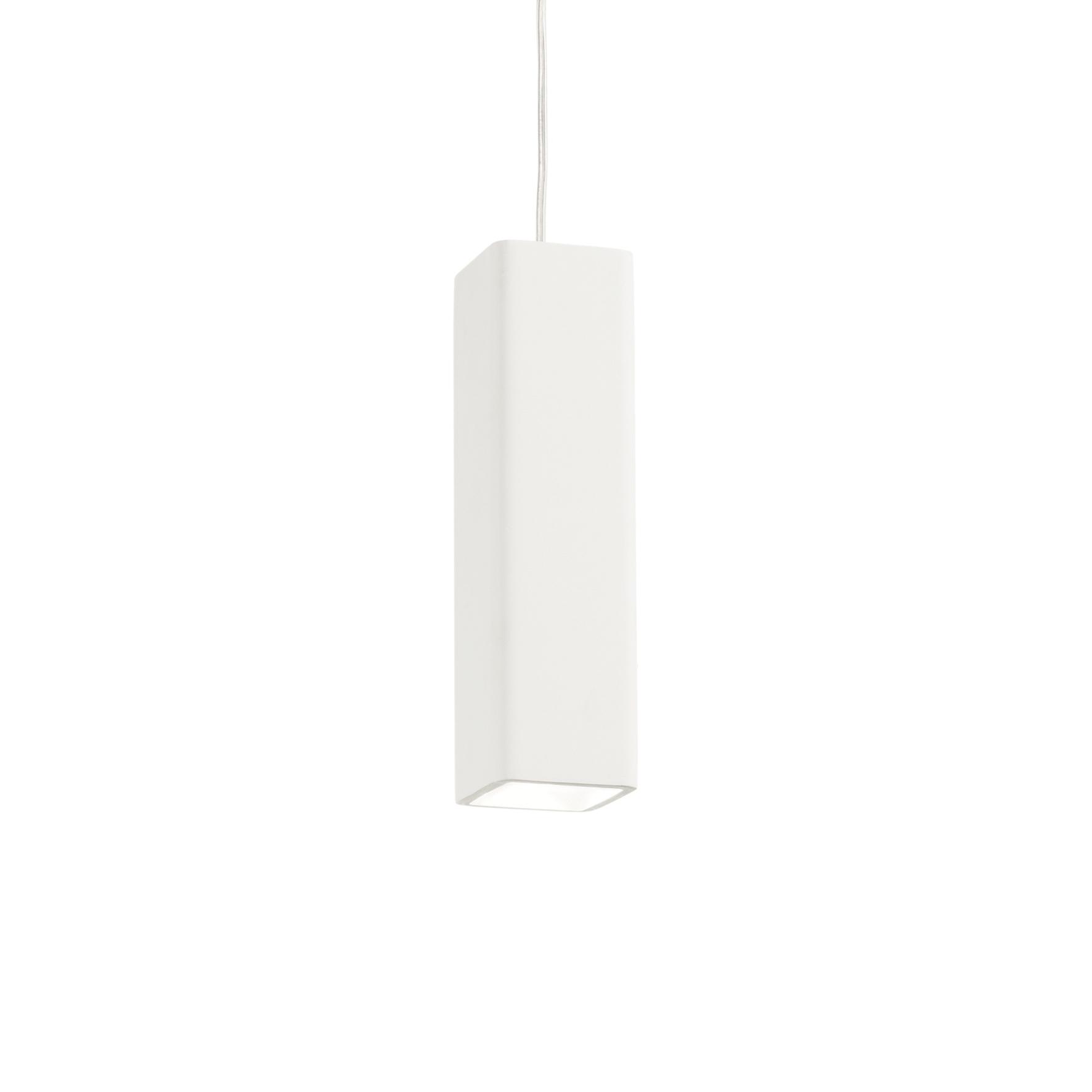 Lustra Oak SP1 Square White