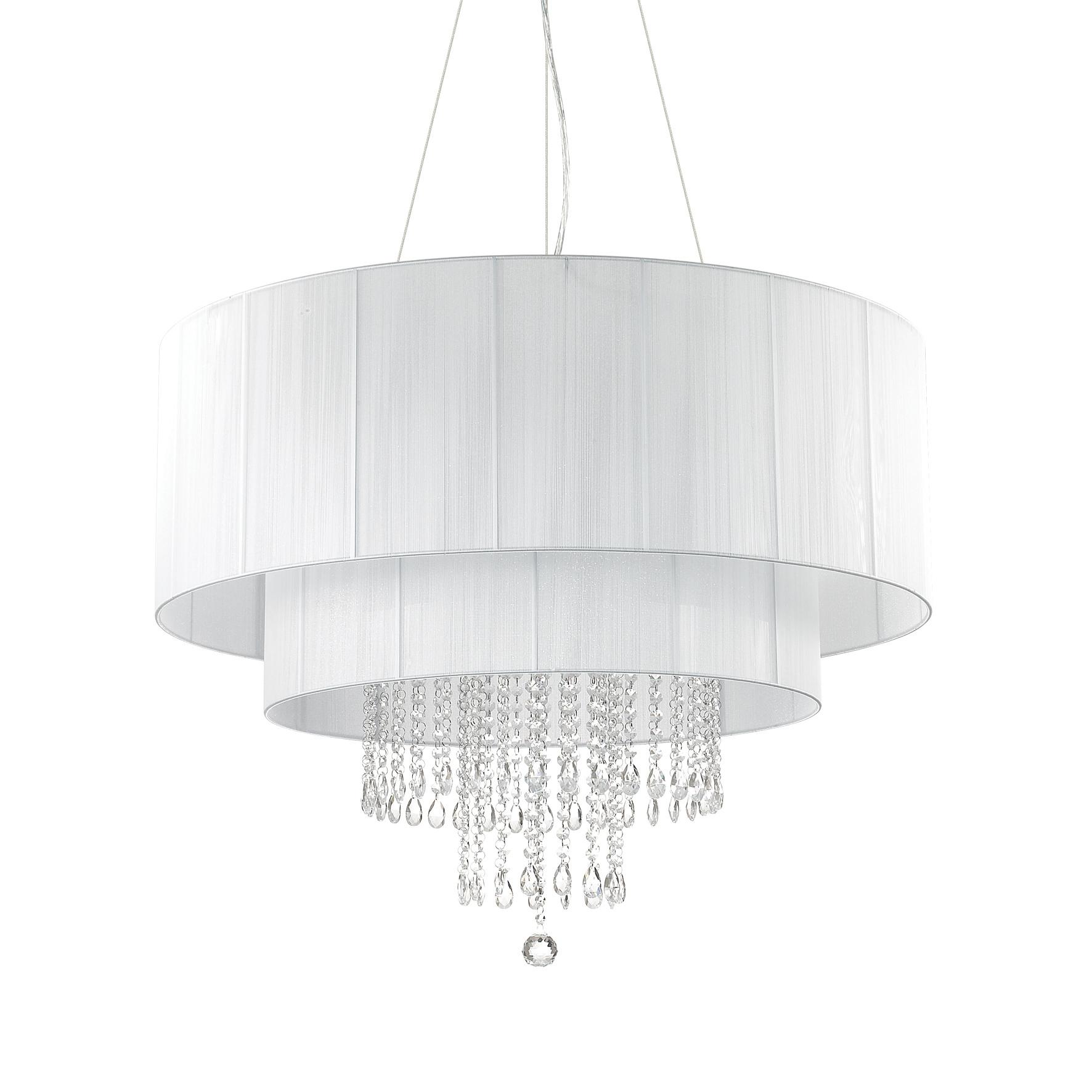 Lustra Opera SP10 White