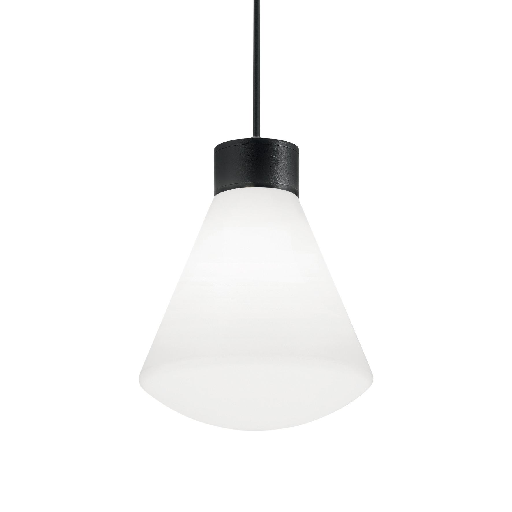 Lustra Ouverture SP1 Black