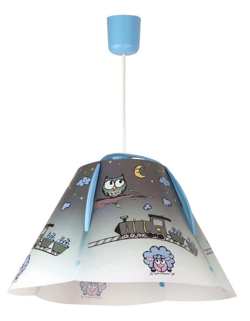 Lustra pentru copii Shepherd 4566 Multicolor