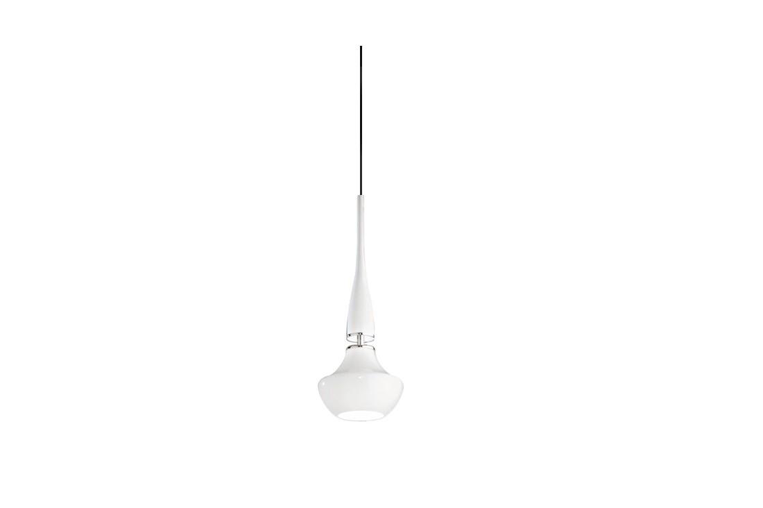 Lustra Tasos 1 Alb, AZ0260