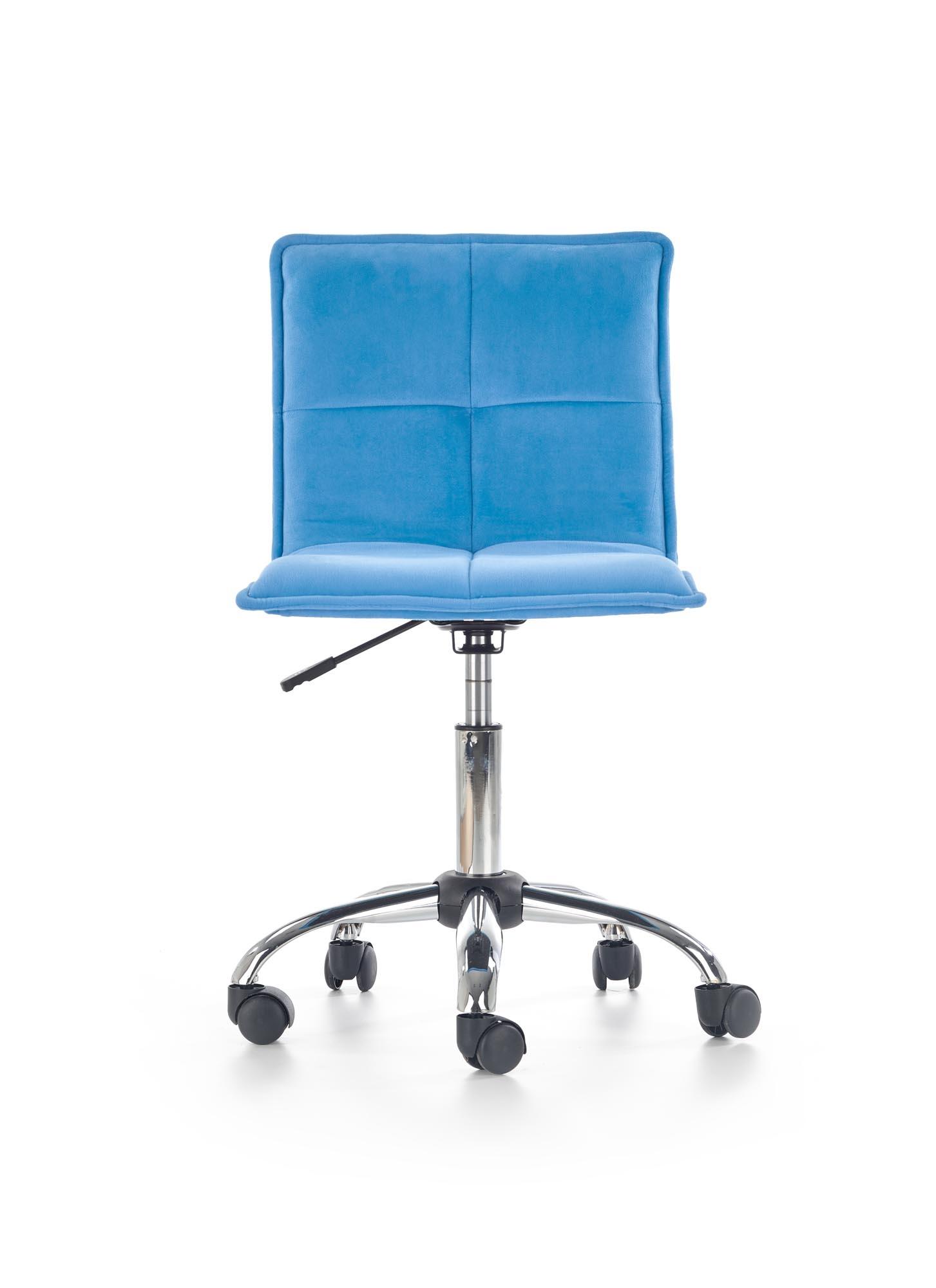 Scaun de birou pentru copii Magic Blue