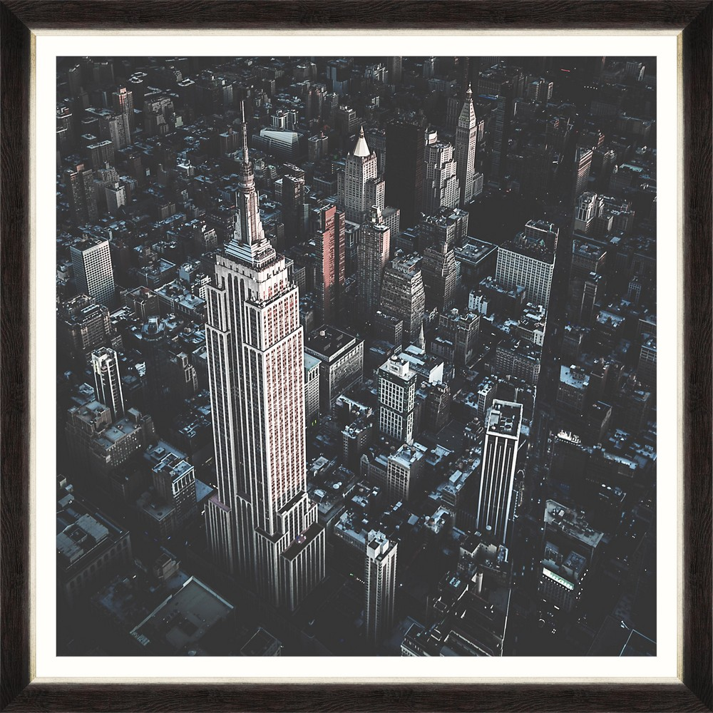Tablou Framed Art Manhattan View I