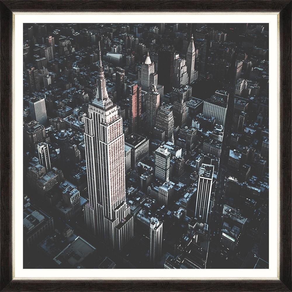 Tablou Framed Art Manhattan View II