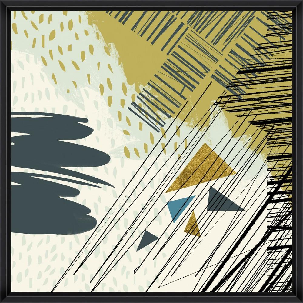 Tablou Framed Art Marks And Stripes I
