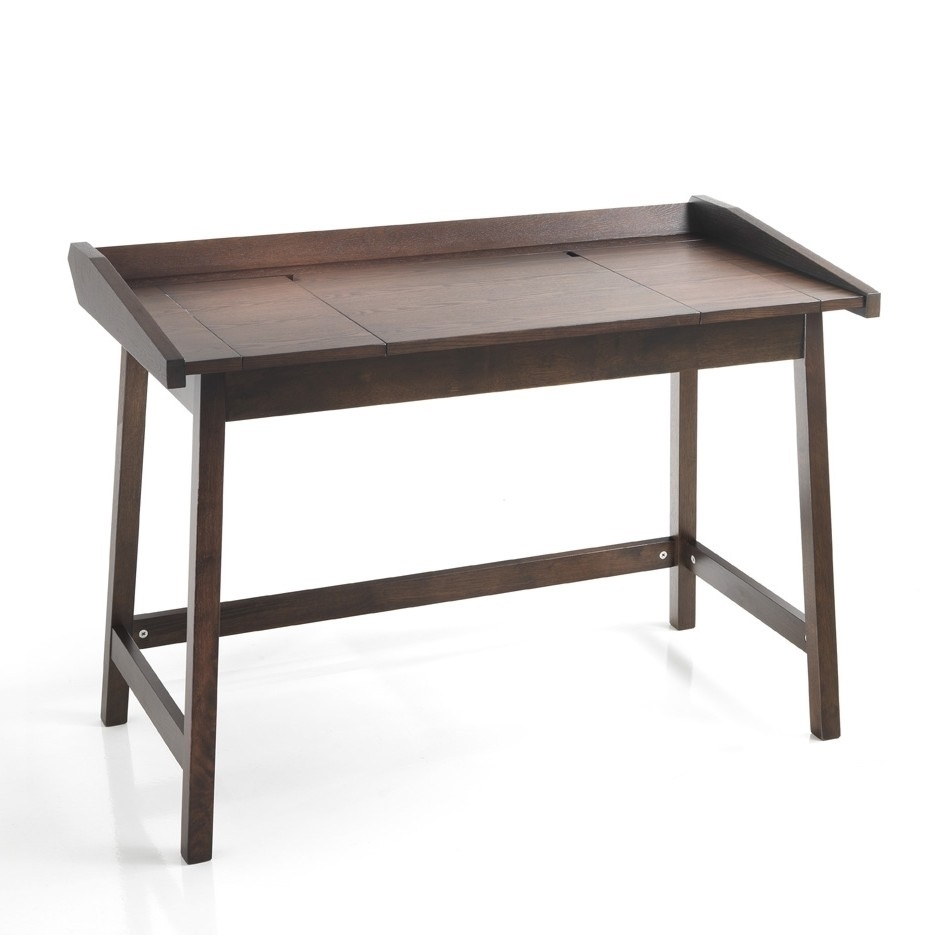 Masa de birou Henny Dark Wood L113xl60xh80 cm