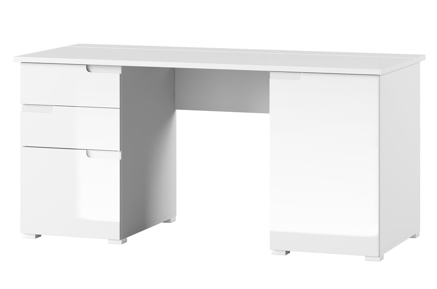 Masa de birou Gabrielle 15 L158xl67xh76 cm