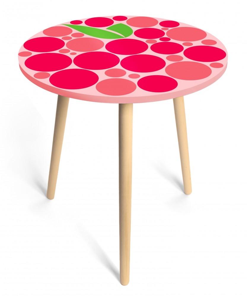 Masa de cafea Raspberry O50xh50 cm
