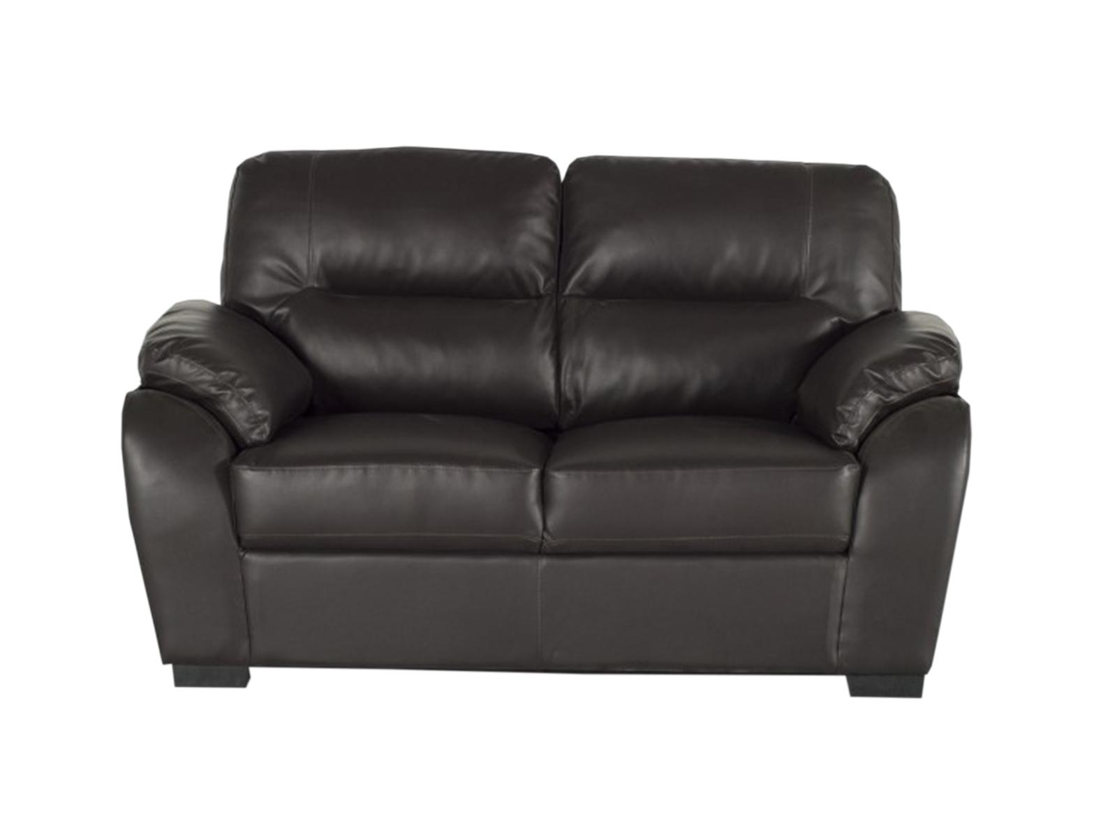 Canapea fixa 2 locuri Matteo Brown