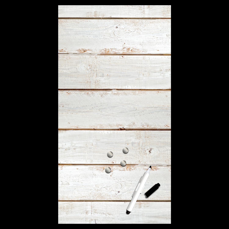 Memo Board Shabby MB138 30 x 60 cm
