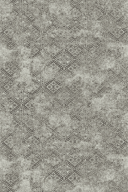 Covor din lana Milet Grey Axminster