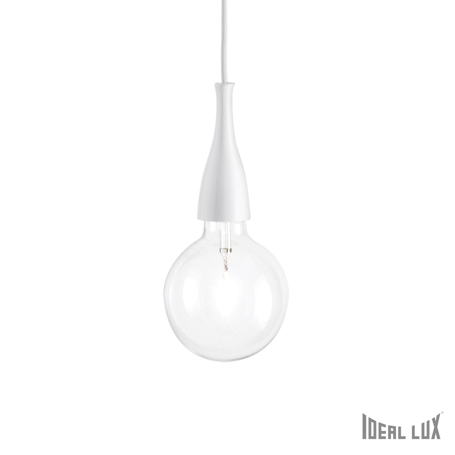 Lustra Minimal SP1-Alb