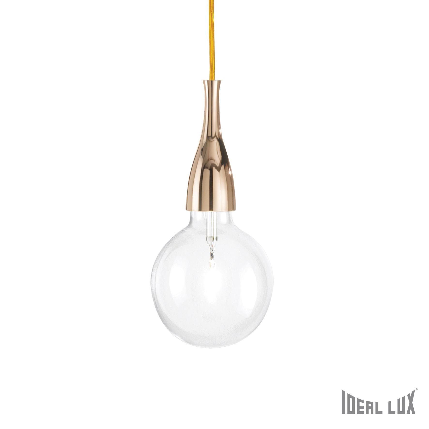 Lustra Minimal SP1-Auriu