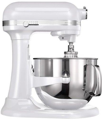 Mixer Cu Bol Artisan 5ksm7580xe, 10 Trepte De Viteza, 6,9 L, 500w, Kitchenaid