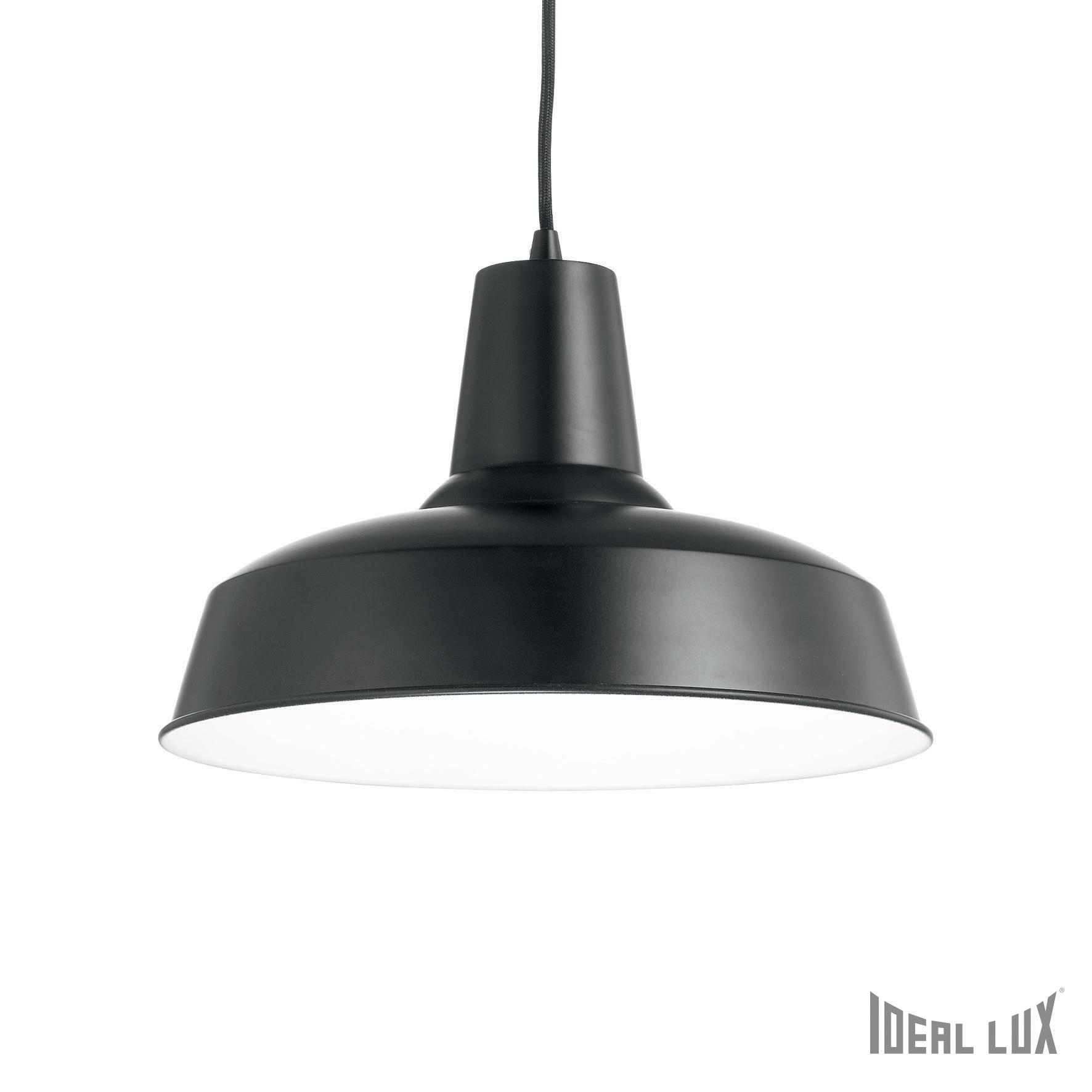 Lustra Moby SP1-Negru