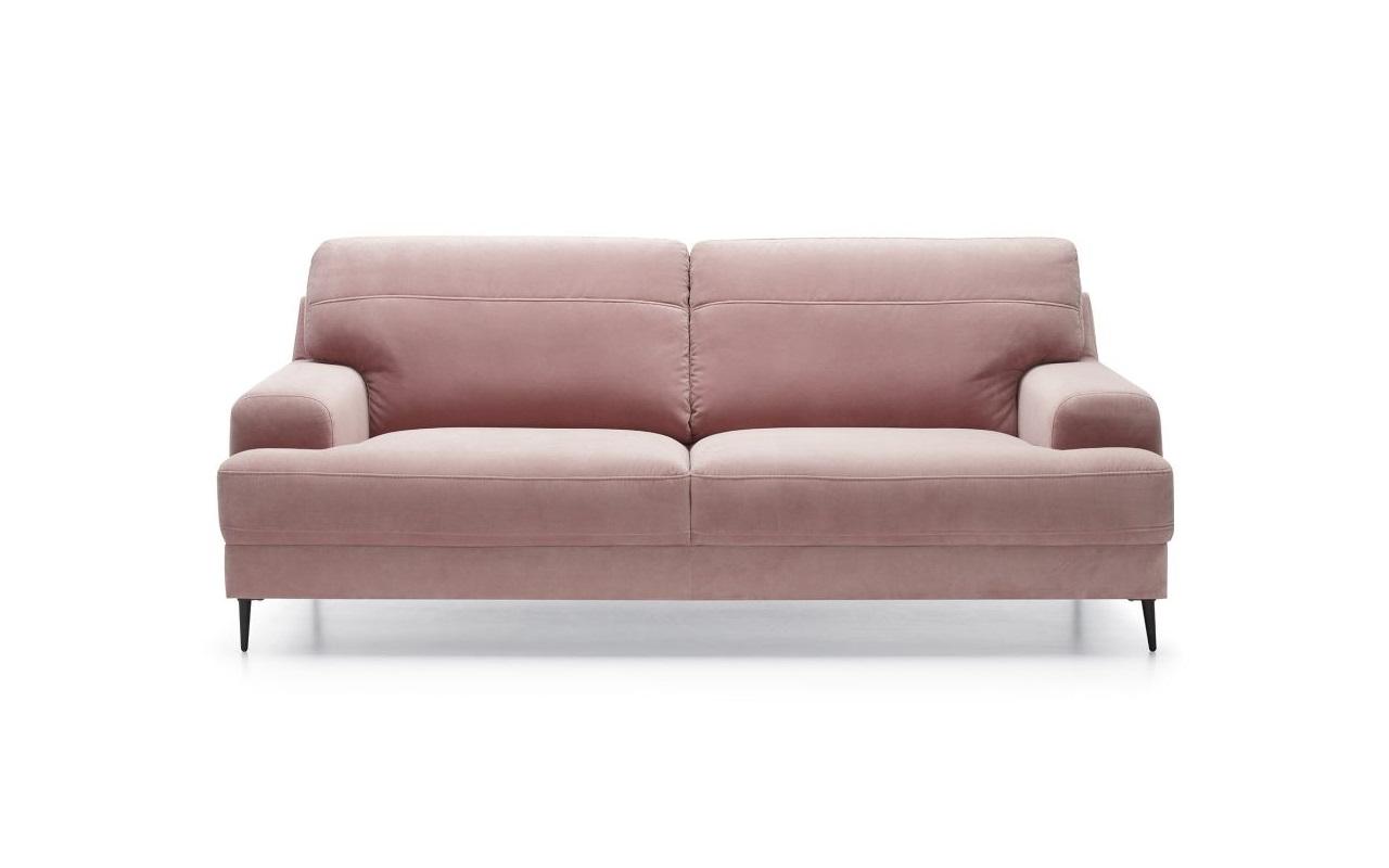 Canapea fixa 2 locuri Mondo Rose