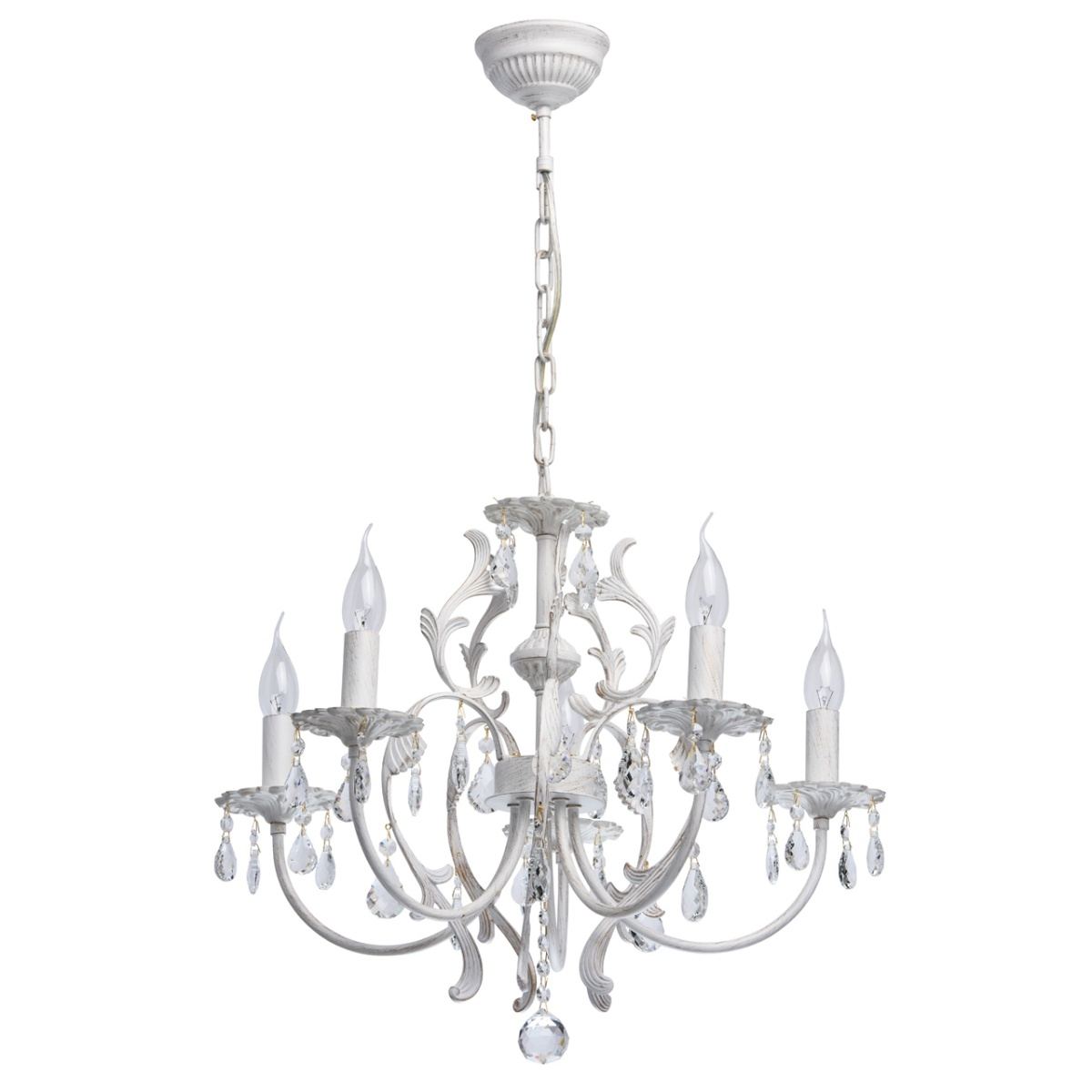 Candelabru MW-Light Classic 301019805