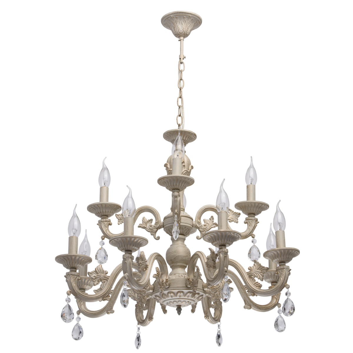 Candelabru MW-Light Classic 371013812