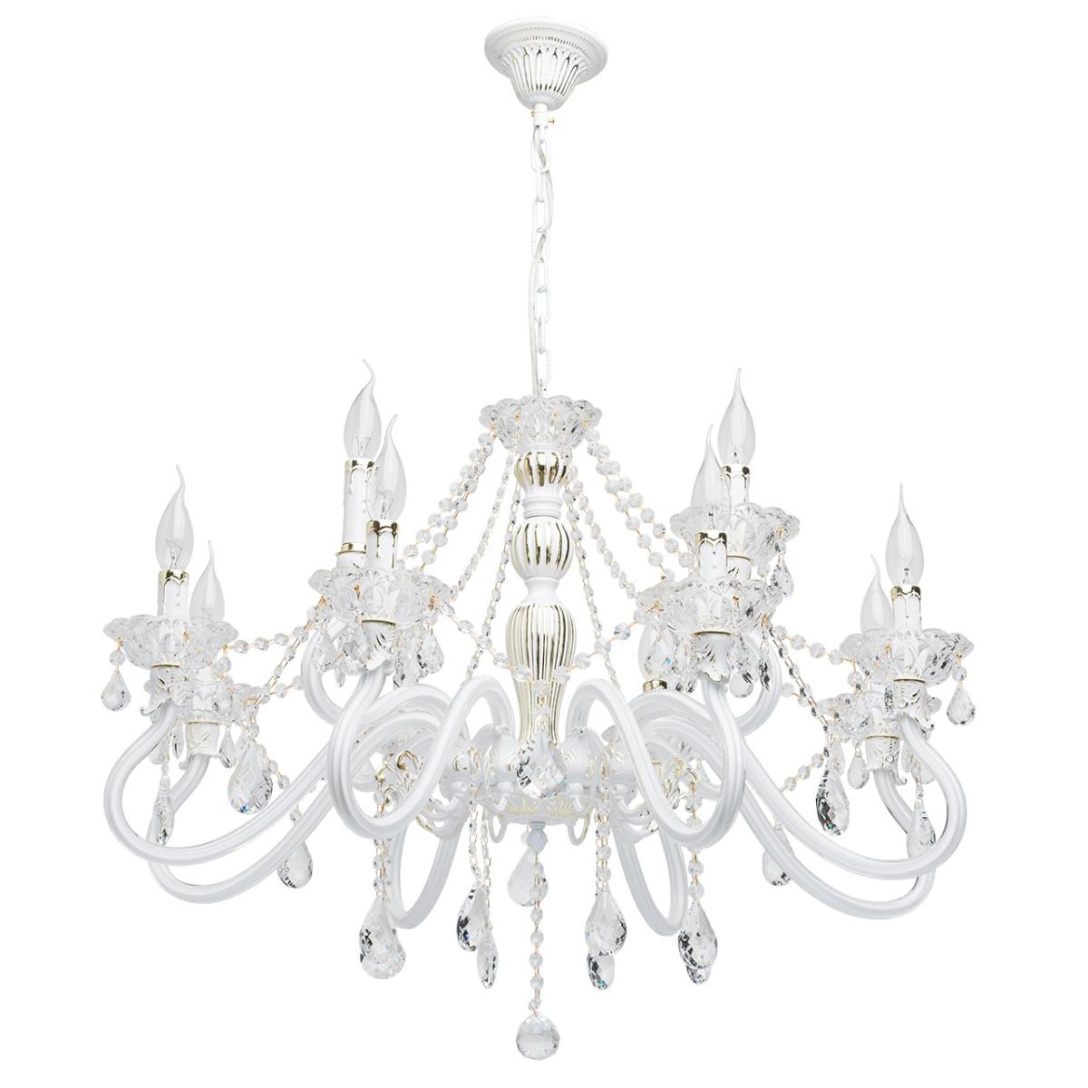 Candelabru MW-Light Classic 482012112