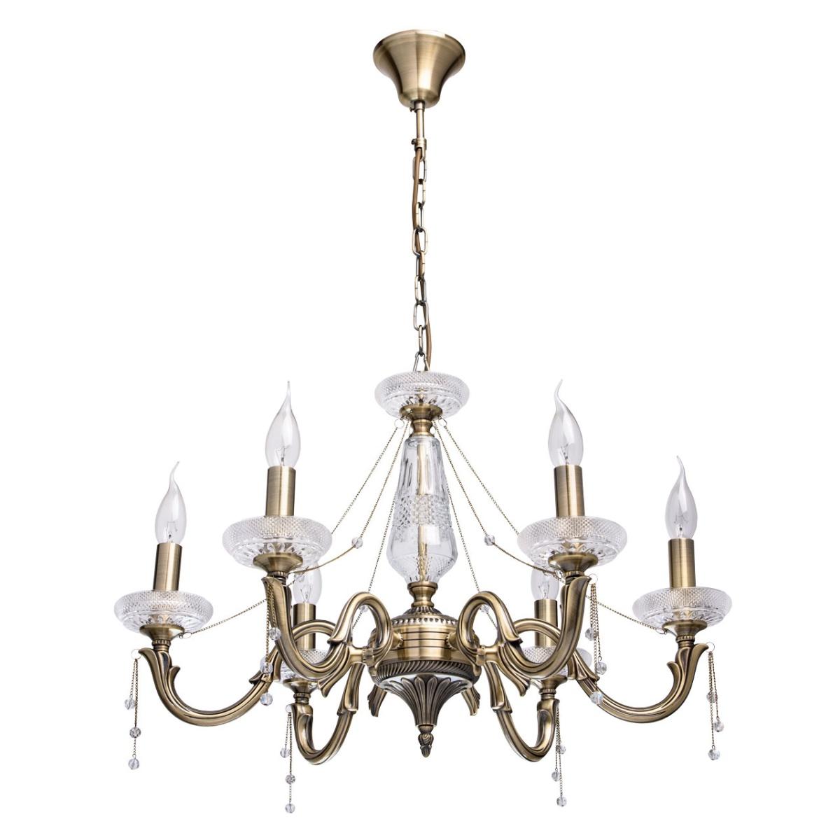 Candelabru MW-Light Classic 482014206