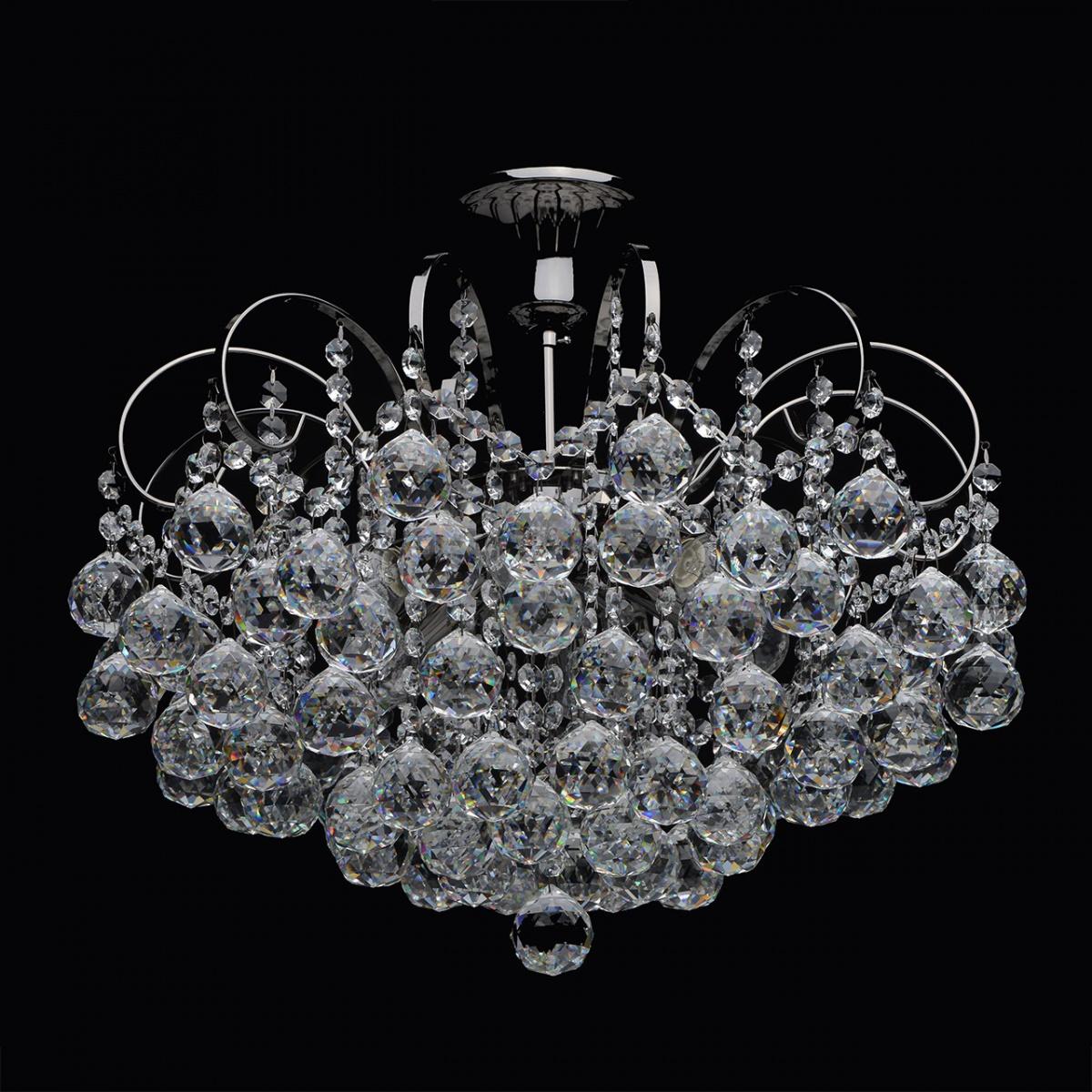 Plafoniera MW-Light Crystal 232016306