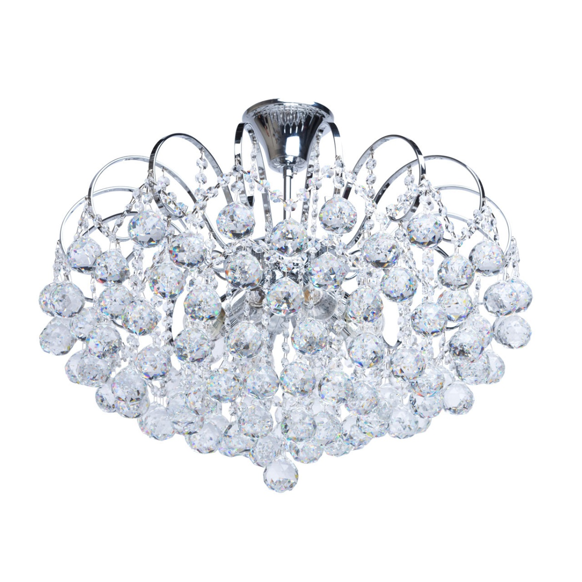 Candelabru MW-Light Crystal 232017608